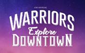 Warriors DT